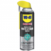 WD40 White Lithium grease 250ml